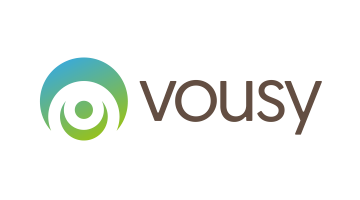 Logo for Vousy.com