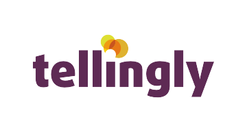 Logo for Tellingly.com