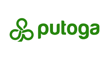 Logo for Putoga.com