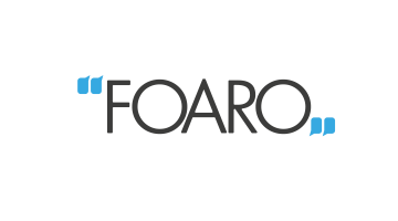 Logo for Foaro.com