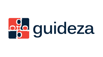 Logo for Guideza.com