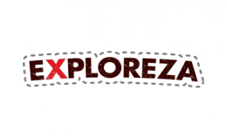 Logo for Exploreza.com