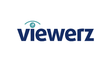 Logo for Viewerz.com