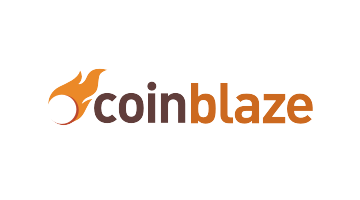 Logo for Coinblaze.com