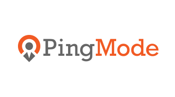 Logo for Pingmode.com