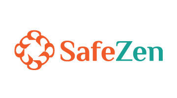 Logo for Safezen.com