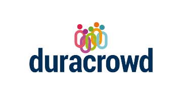Logo for Duracrowd.com