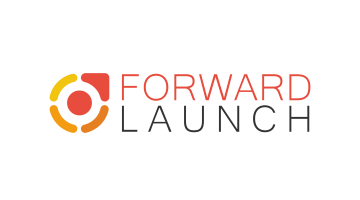 Logo for Forwardlaunch.com