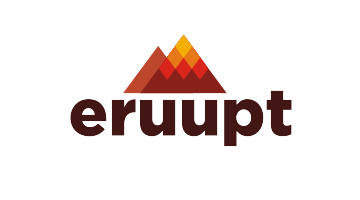 Logo for Eruupt.com