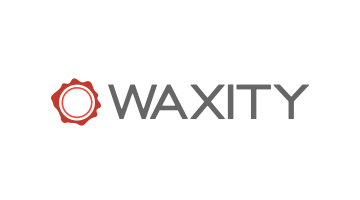 Logo for Waxity.com