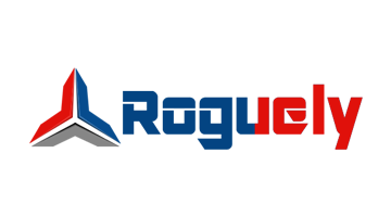 Logo for Roguely.com