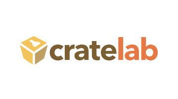 Logo for Cratelab.com