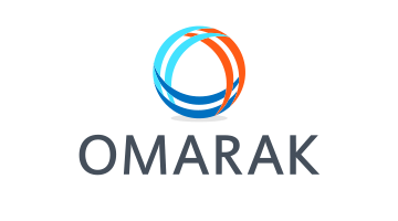 Logo for Omarak.com