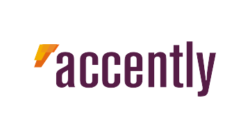 Logo for Accently.com