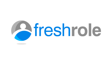 Logo for Freshrole.com