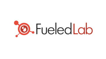Logo for Fueledlab.com