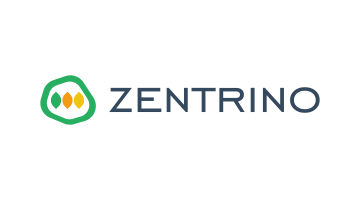 Logo for Zentrino.com