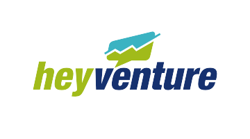 Logo for Heyventure.com