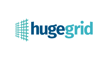 Logo for Hugegrid.com