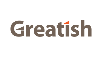 Logo for Greatish.com