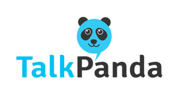 Logo for Talkpanda.com