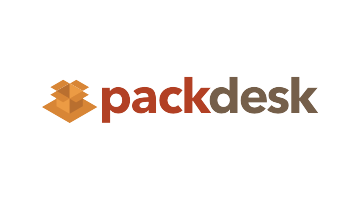 Logo for Packdesk.com