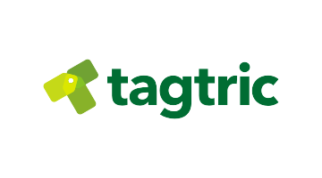 Logo for Tagtric.com