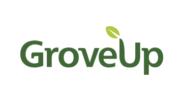 Logo for Groveup.com