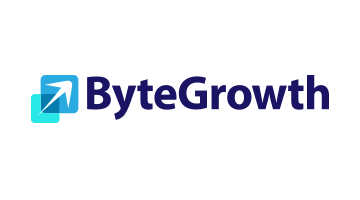 Logo for Bytegrowth.com