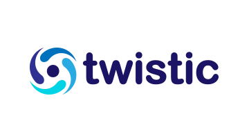 Logo for Twistic.com