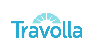Logo for Travolla.com