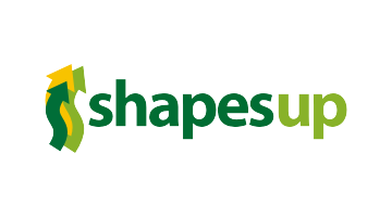 Logo for Shapesup.com