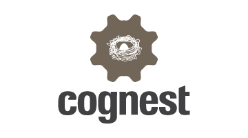 Logo for Cognest.com