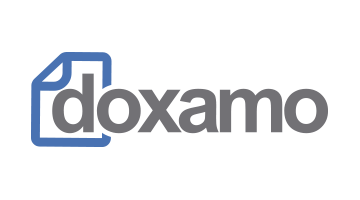 Logo for Doxamo.com