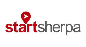 Logo for Startsherpa.com
