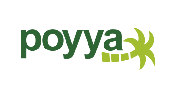 Logo for Poyya.com
