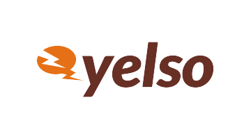 Logo for Yelso.com