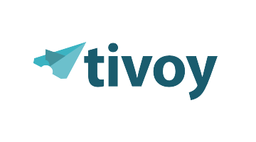 Logo for Tivoy.com
