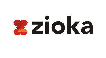 Logo for Zioka.com
