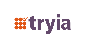 Logo for Tryia.com