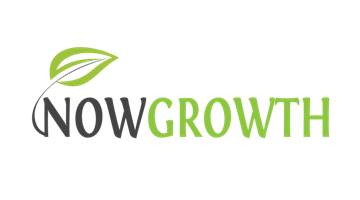 Logo for Nowgrowth.com