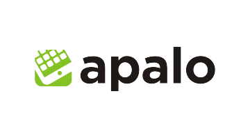 Logo for Apalo.com