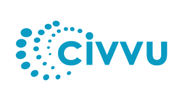 Logo for Civvu.com