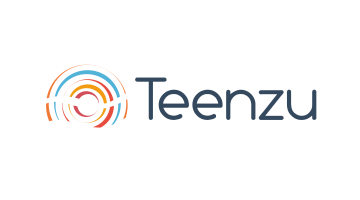 Logo for Teenzu.com