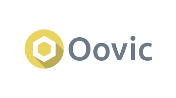 Logo for Oovic.com