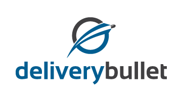 Logo for Deliverybullet.com