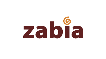 Logo for Zabia.com