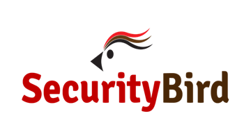 Logo for Securitybird.com