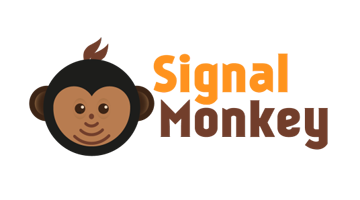 Logo for Signalmonkey.com