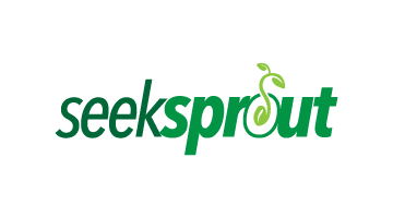 Logo for Seeksprout.com